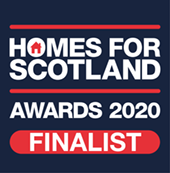 Homes For Scotland Awards 2020 Finalist