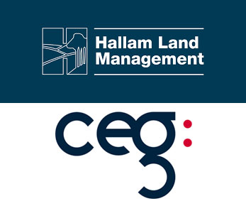 Hallam Land Management and CEG